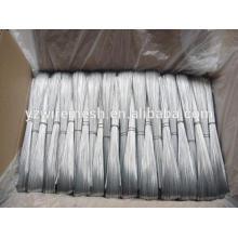 Electro Galvanized U hank wire