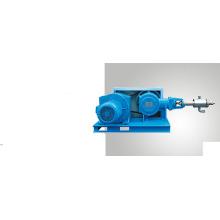 Pompe de remplissage de cylindre de CO2 liquide cryogénique (Dnqb2000-4000 / 100)