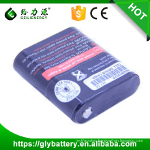 Wholesale Price 53615 Rechargeable 1650mAh AA Battery 3.6V For Cordless Phone