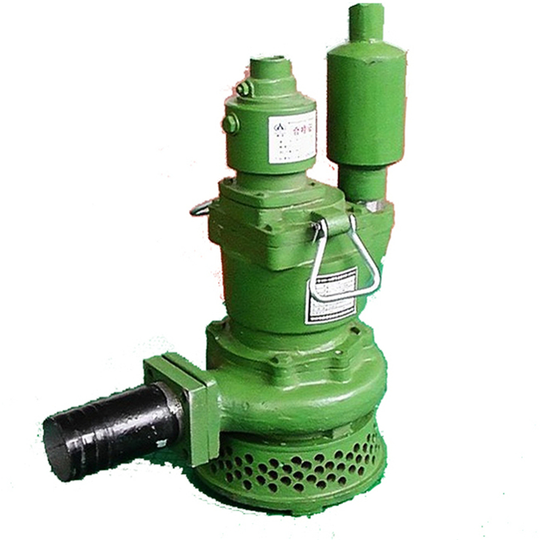 Pneumatic Device Water Pump Various Liquid Use (5)