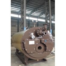 The Vacuum Hot Water Boiler (ZKW series)
