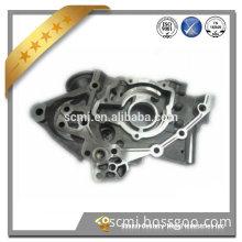 china metal foundry product aluminum customized sand casting