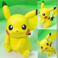 Kundenspezifische Mini Anime Abbildung Plastik Maskottchen Kostüm Ornamente Puppe Spielzeug