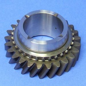 Metal Differential Main Gear for Luxury Motorcycle