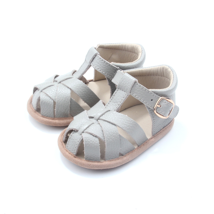 Leather Sandal Baby