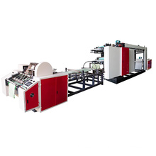 PP Woven Cement Bag Packing Making Machine