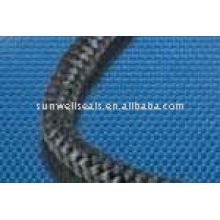 De Boa Qualidade Grafitado Glassfiber Rope
