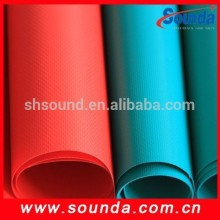 China Manufacturer PVC Tarpaulin for awning, tents, covers