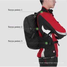 Rockbros Outdoor Sports Running Cycling Hiking Camping Mountaineering Daily Training Backpack
