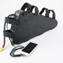 52v Ebike Battery Packs 20Ah for electric bicycle
