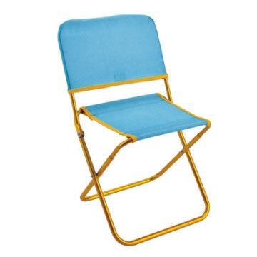 Lightweight Folding Stool Square Camo Chair
