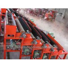 Wet Type Mining Drum Magnetic Separator