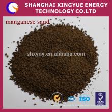 prix du dioxyde de manganèse pour l'élimination du fer dans l'eau souterraine