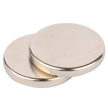Powerful Disc Neodymium Magnets (N35-N52)