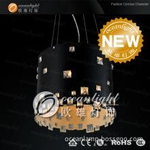 2013 modern crystal pendant chandelier OM88034-4