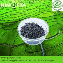 Retensi air tanah Biochar Compound Fertilizer
