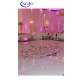 P4.81 LED Dance Floor Pour Wedding Stage Decoration