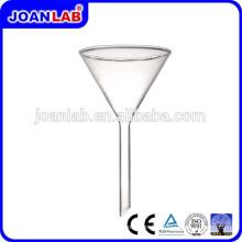 JOAN Entonnoir de filtration en verre de laboratoire