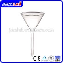 JOAN Laboratory Borosilicate Large Glass Funnel Manufacturer
