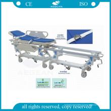 AG-Hs003 Brancard de connexion de salle d'opération d'hôpital