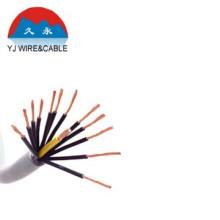 Cable de control (KVV)