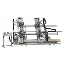 Máquina de solda vertical de quatro cantos CNC