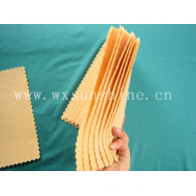 Замшевая ткань (SU-005)