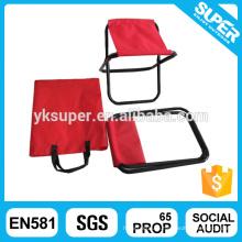 Складной кемпинг рыбалка стул, Slacker стул / стул.