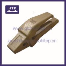 Accesorios de alta calidad del diente del cucharón de la minicargadora para CATERPILLER 6I6554