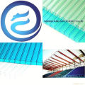 Lexan Bayer, Polycarbonate, Corrugated Hollow Solid Polycarbonate Roofing Sheet Price