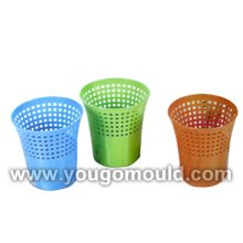 Household Dustbin Mould