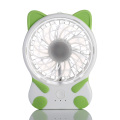 Korean Table Handheld Fan Personal Summer Cooling Fans