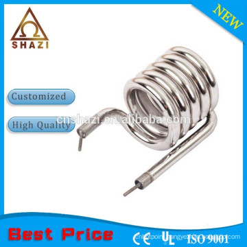 quickly heating element for coffee cup warmer