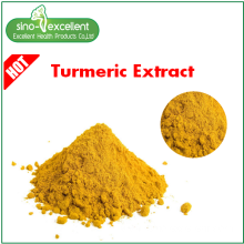 Curcumin powder 95% HPLC