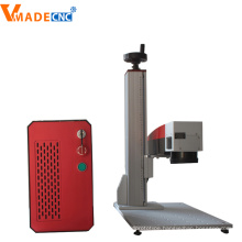 Competitive Split type 20w Fiber Laser Marking Price