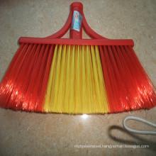 PET broom bristle