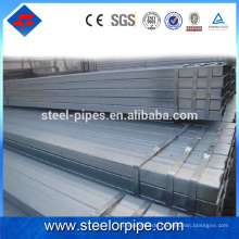 Bestseller importiert cs galvanisiertes Stahlrohr