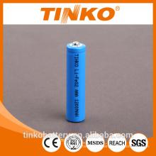 Batería de litio Li-FeS2 y LF-AAA
