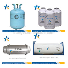 Refrigerant 134a gas, Good quality and price