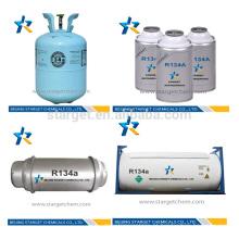 Refrigerante 134a gás, Boa qualidade e preço