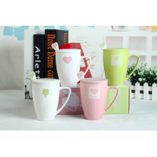 Boutique Ceramic Tea Mug