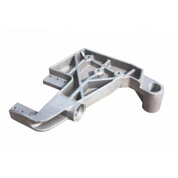 Pièces de fonderie de moulage au sable en aluminium