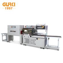 GURKI GPL-4535+GPS-4525 Auto POF  Shrink Film Pack Machine