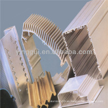 5456 perfil de aleación de aluminio