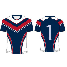 Cheap Plus Size Custom Rugby Gear