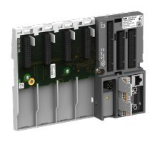 AC500 PLC CPU Unit Modul TB541-ETH