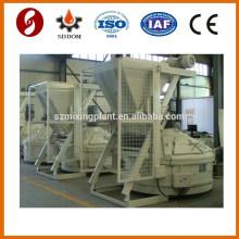 Производство бетонных планетарных мешалок MP750, бетоносмеситель 750 л для продажи