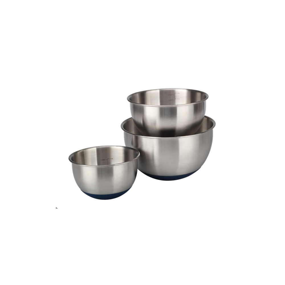Kitchenware Storage Food Salad Bowl Set