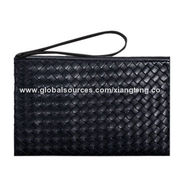 PU Cosmetic Bag pouch wallet purse notecase burse