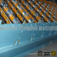 Hi Rib Roofing Sheet Making Machine